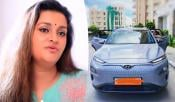 renu desai sells two expensive luxury cars