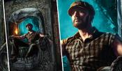 Sudeep Kiccha Phantom Movie Interesting Poster