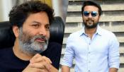 trivikram shift to surya way before jr ntr