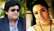 Why Soundarya Didn't act with Ali
