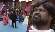 Bigg Boss 4 Telugu Controversies