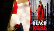 Urvashi Rautela Black Rose On OTT