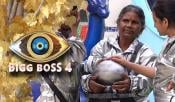 Bigg Boss Troubles With Gangavva