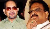 Whats Between SPB And Superstar Krishna