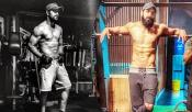 Naga Shaurya To Show Eight Pack In Upcoming Sports Drama
