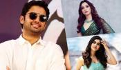 Nabha Natesh and Tamannaah In Andhadhun Remake