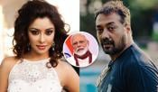 Payal Ghosh Seeks PM Modi Help