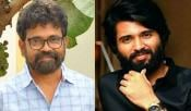 Sukumar Vijay Deverakonda Movie In 2022