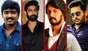 Nithiin Rana Sudeep Sethupathy For Pawan Kalyan Movie