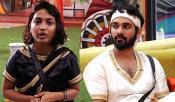 Harika Akhil Bigg Boss Telugu 4 News