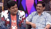 SV Krishna Reddy Shares Funny Language Of Ali