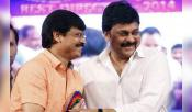 Chiranjeevi Boyapati Srinu Movie News