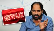Director Krish Love Stories For Netflix