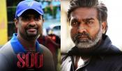 Vijay Sethupathy Out Of Muthaiah Muralidharan Biopic 800 The Movie