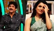 Nagarjuna Will Be Back As Bigg Boss Host