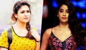 Janhvi Kapoor To Play Nayanthara Role