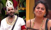 Noel Vs Monal Bigg Boss 4 Telugu