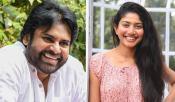 Sai Pallavi For Pawan Kalyan Ayyappanum Koshiyum Remake