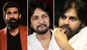 Sudeep To Replace Rana In Pawan Kalyan Ayyappanum Koshiyum Remake