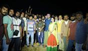 Sharwanand Sreekaram Movie Shooting Update