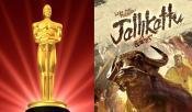 Jallikattu Movie Oscar Selection