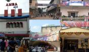 5 Movie Theaters Closed In Hyderabad
