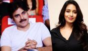 Nivetha Pethuraj In Pawan Kalyan Ayyappanum Koshiyum Remake