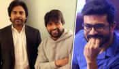 Pawan Kalyan Movie with Jani Master