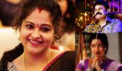 Raasi About Naga Babu Comments