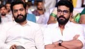 NTR Ram Charan SS Rajamouli Remunerations For RRR