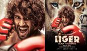 Vijay Deverakonda Puri Jagannadh Movie Titled Liger