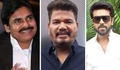 Pawan Kalyan Shankar Movie News