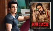 Krack Movie Hindi Remake By Sonu Sood