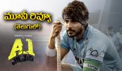 A1 Express Movie Review and Rating