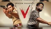 Nani V Movie Removed From Amazon Prime by Sakshi Malik Case