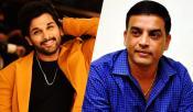Dil Raju On Allu Arjun Movie