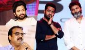 Gap Between Tollywood Actors