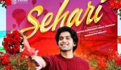 Sehari Teaser Launch By Balakirshna