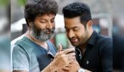 NTR Trivikram Movie