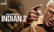 Kamal Haasan Focus On Indian 2