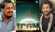 Allu Arjun Green Signal To Venu Sriram Icon