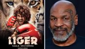Mike Tyson For Liger Movie
