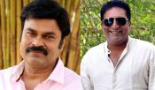Naga Babu Supports Prakash Raj In MAA Elections