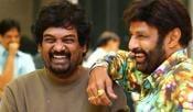 Puri Jagannadh Balakirshna New Movie