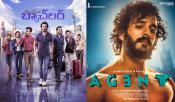High Expectations In Akhil Agent